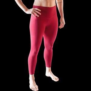 Born Primitive Pants - Born Primitive Capri Rise & Grind Leggings, Large